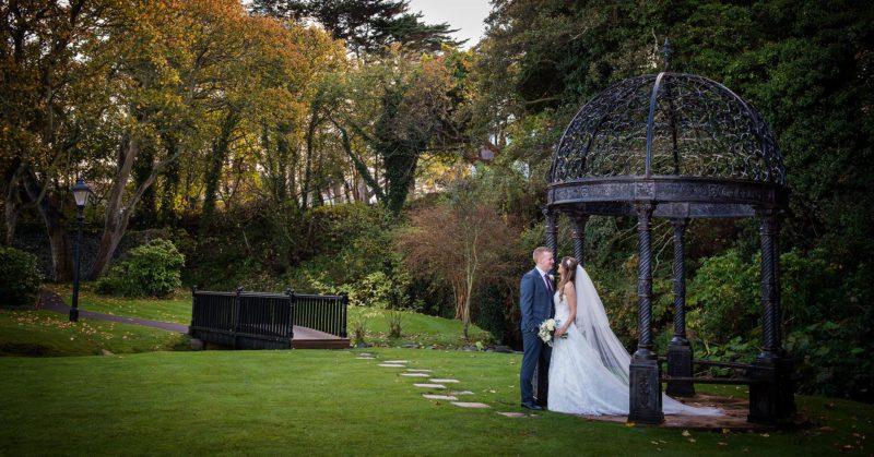 Ballygally Castle Wedding