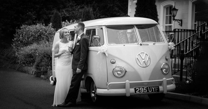 Ballymena Wedding