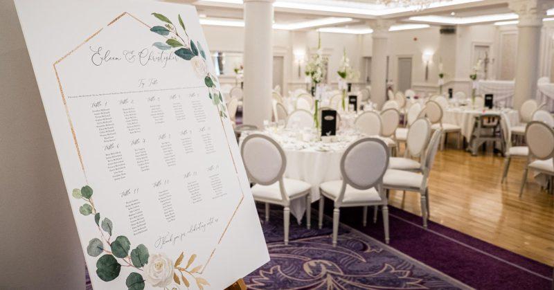 Choosing Reception Venue Northern Ireland