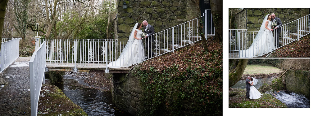 Dunadry Hotel Wedding