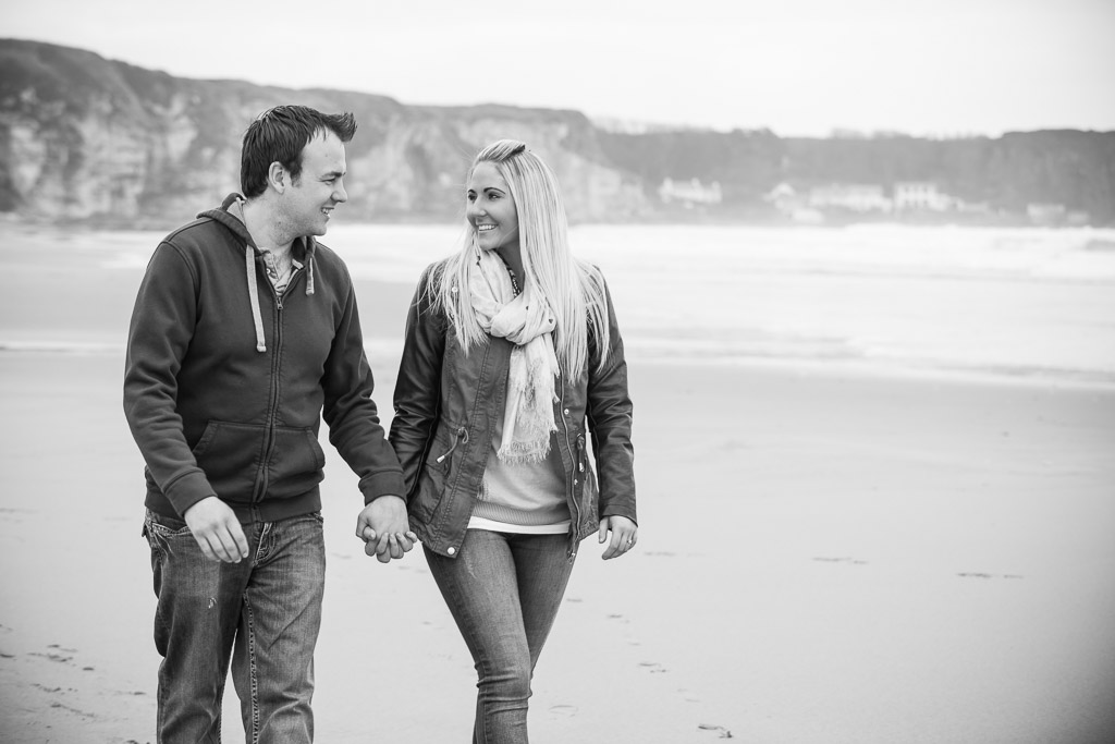why bother with an engagement shoot