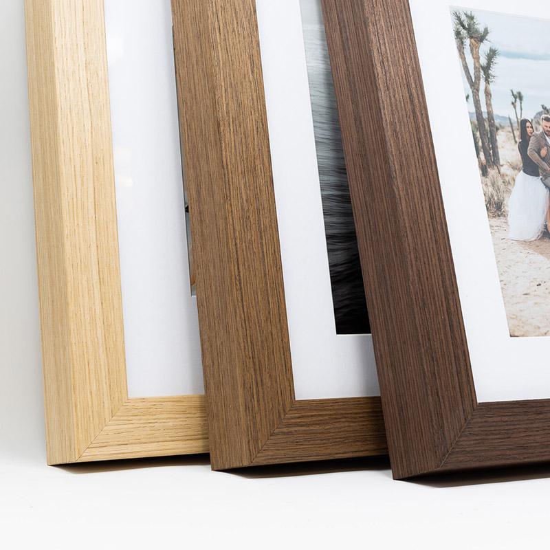 Framed Wall Portraits