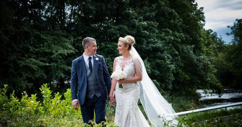 Leighinmohr Wedding