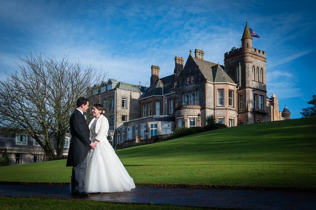 Local Wedding Venues Culloden Belfast