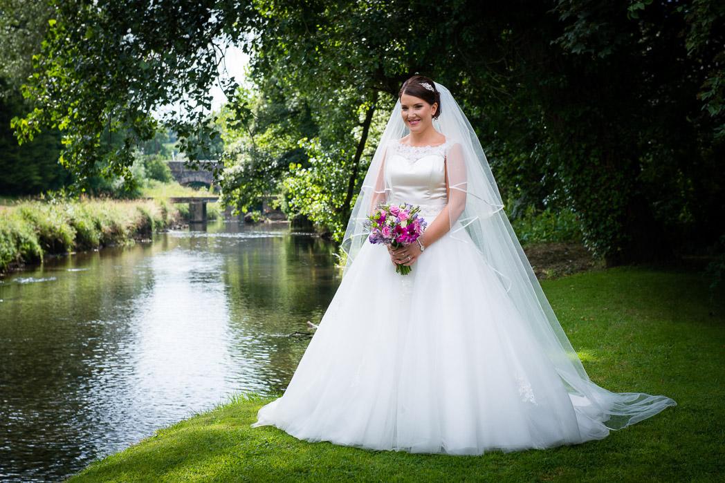 Local Wedding Venues - Dunadry Hotel, Antrim