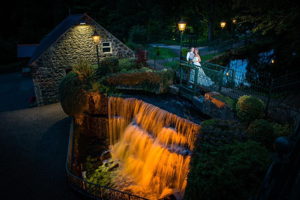 Galgorm Resort & Spa wedding photography