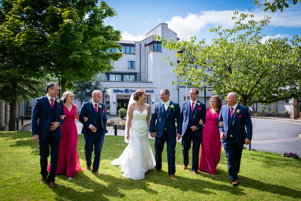 Local Wedding Venue, Hilton Hotel, Templepatrick