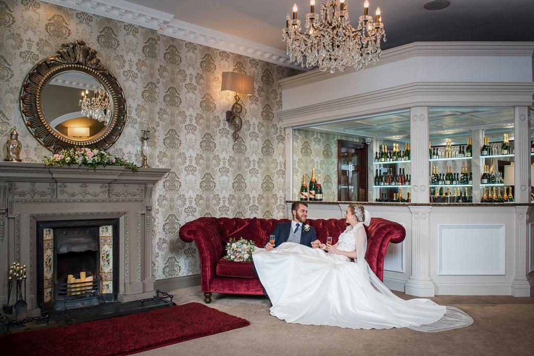 Local Wedding Venue Leighinmohr House Hotel Ballymena