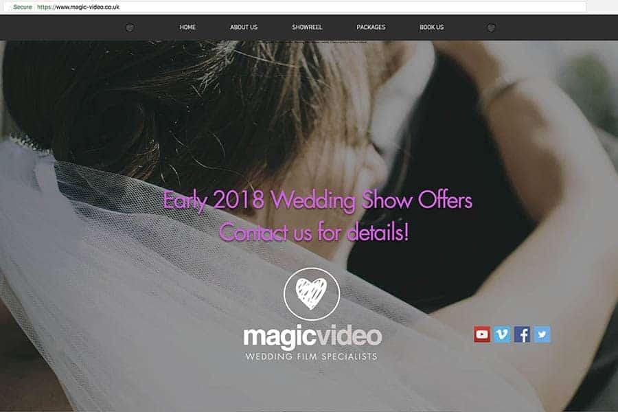 Magic Video Videographers