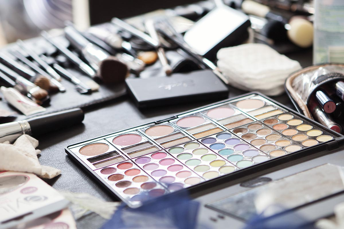 Choosing your Makeup Artist