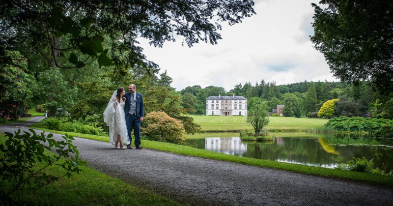 Montalto Estate Wedding