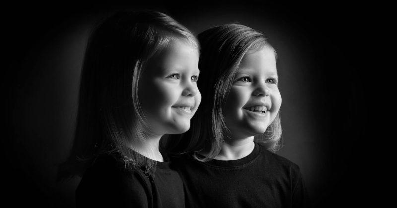 Portrait Photography Ballyclare