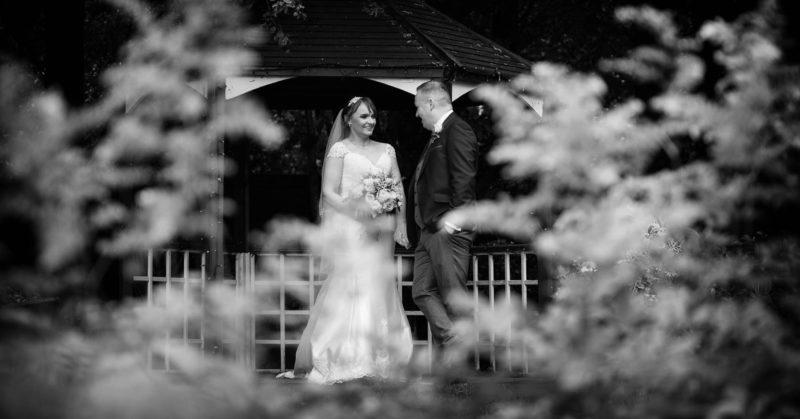 Rosspark Wedding Avril & Neill