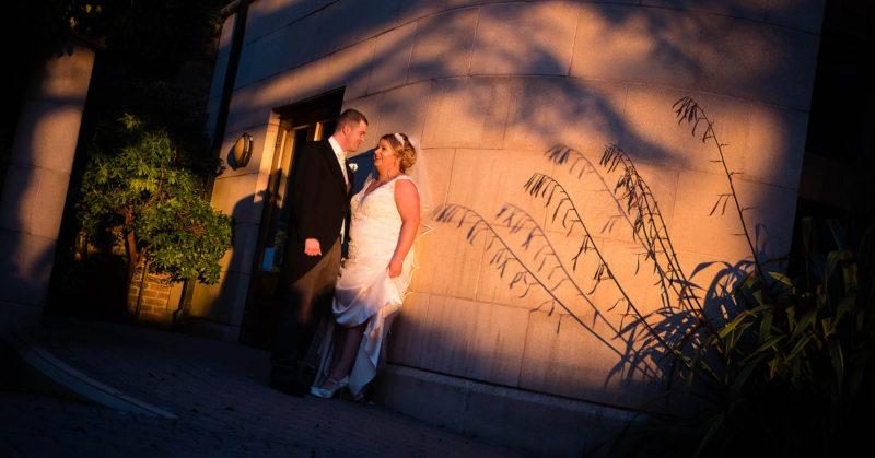 Seagoe Wedding