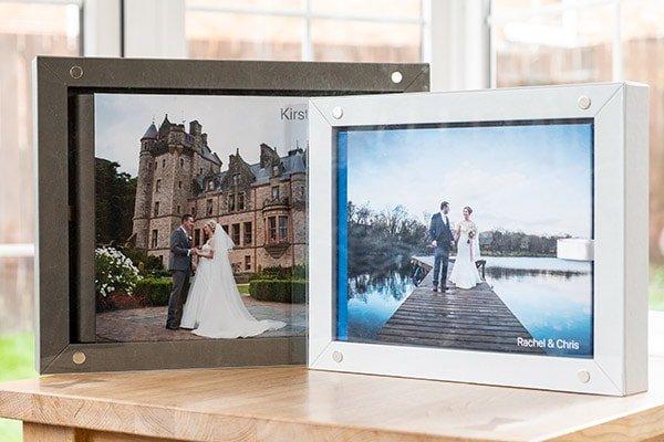 The wedding Book - Wedding Album Design