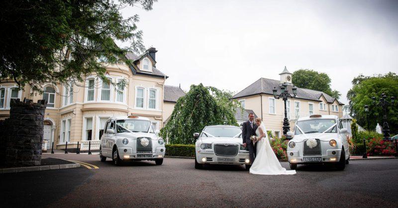 Tullyglass Hotel Wedding