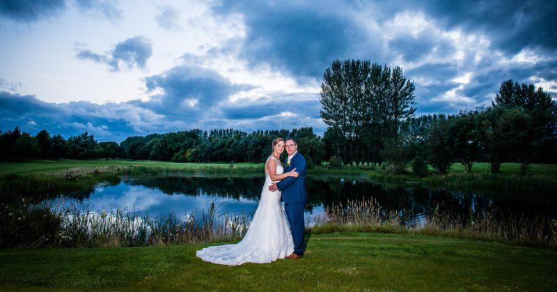 Wedding at Hilton Templepatrick