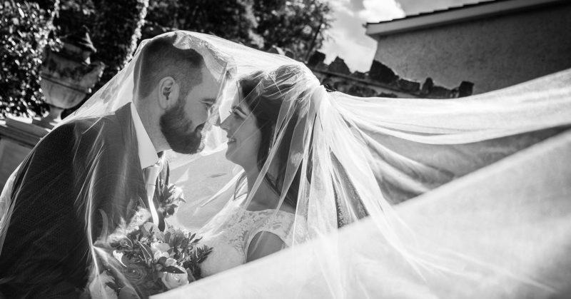 Wedding at Tullyglass