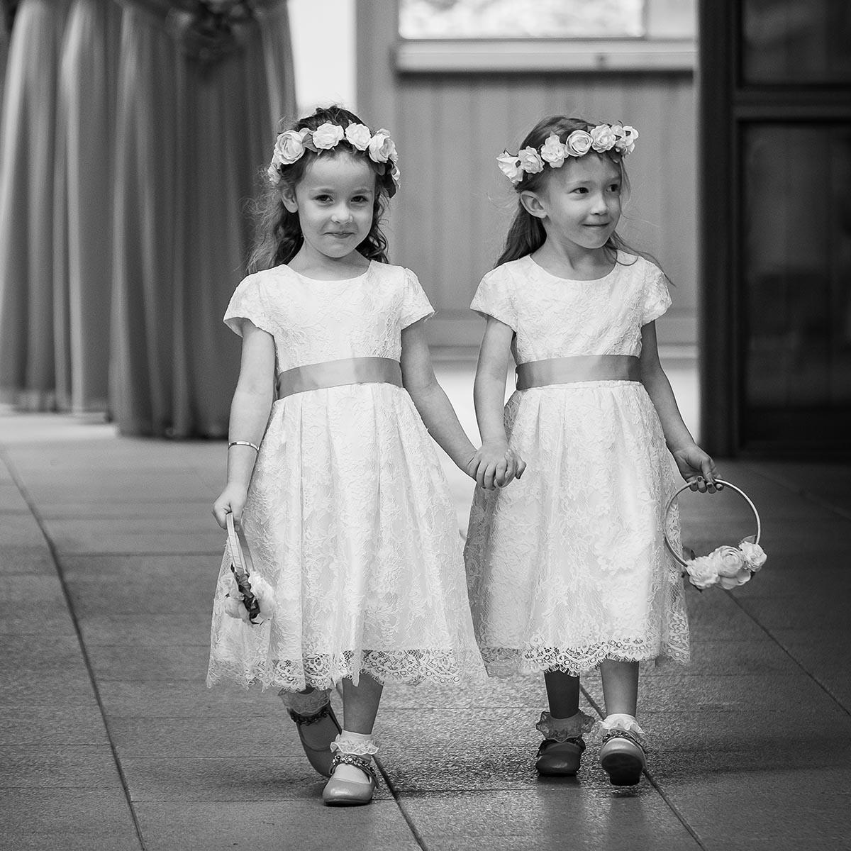 Wedding Etiquette Children