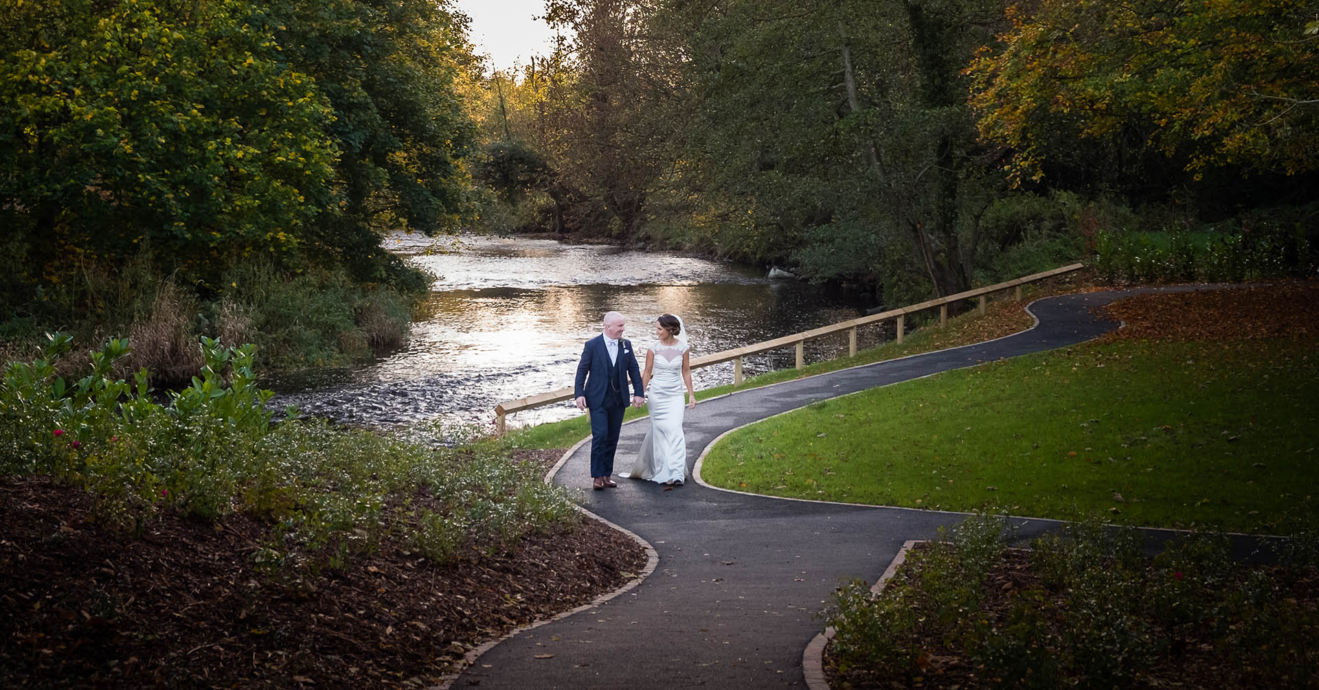 Wedding Photography Portfolio at Leighinmohr House Hotel