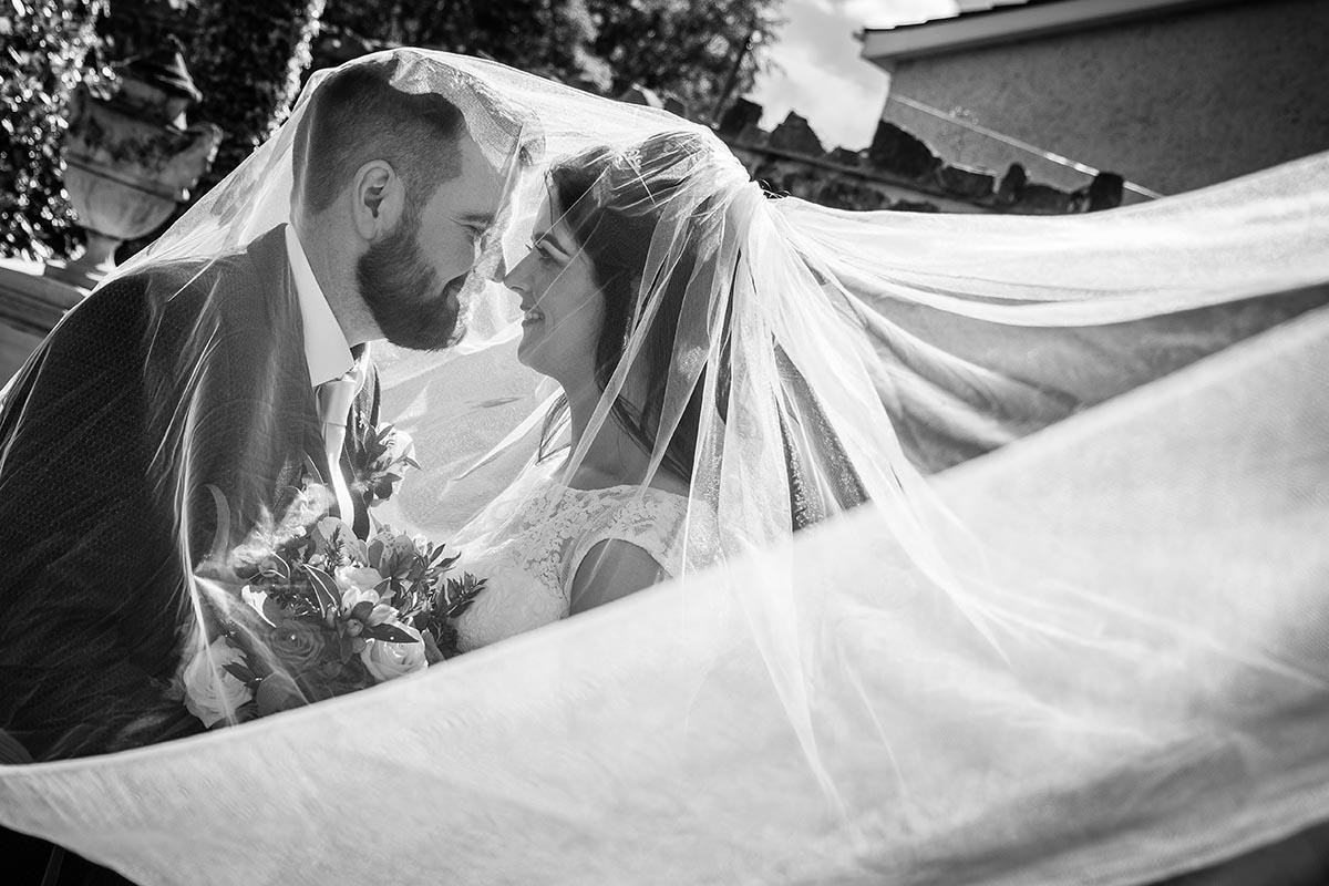 Wedding Traditions Veils